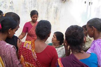 Pachiyankuppam women