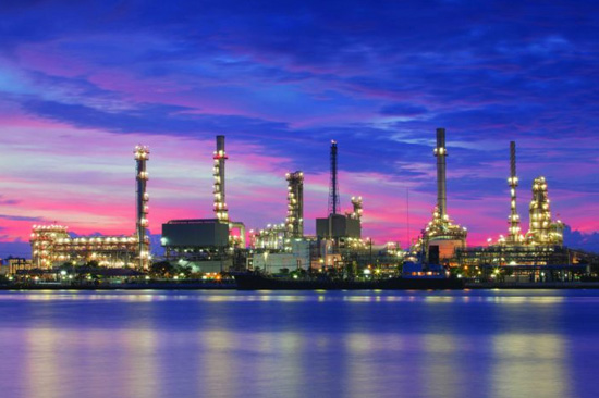 Petroleum, Chemicals and Petrochemicals Industrial Region (PCPIR)