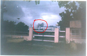 smoke cloud in Cuddalore