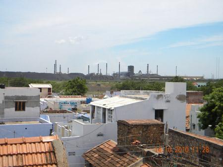 Sterlite Industries