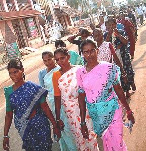Sipcot Cuddalore march
