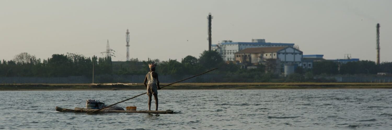 Sipcot Area - Community Environmental Monitors