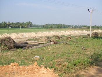 Narmada construction