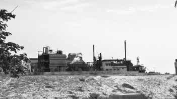 SIPCOT Industrial Estate